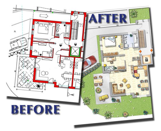 House Plan Design Program